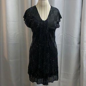 Allsaints Jannie Enchanted Dress